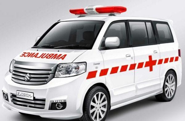 Astra Isuzu Cari Peluang di Sektor Kesehatan, MU-X 4×4 Dijadikan Ambulans